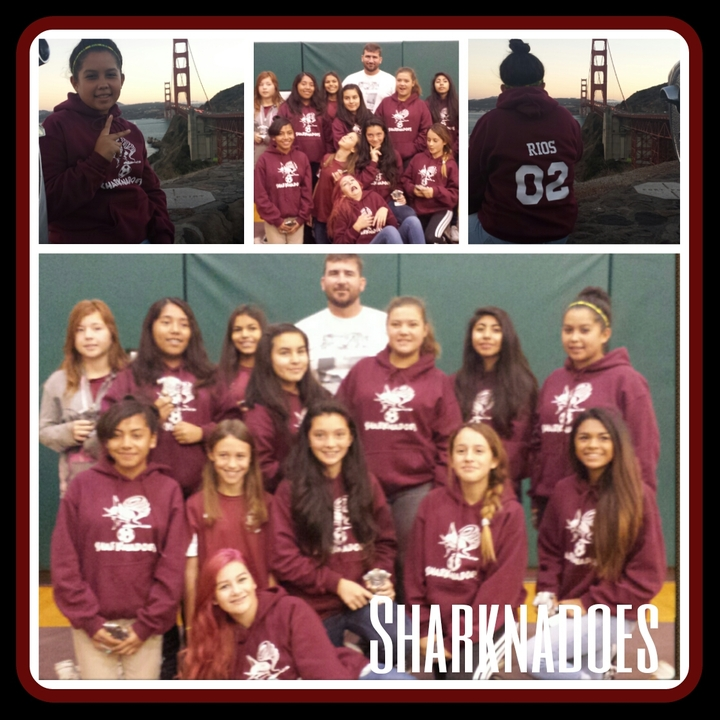 Sharknadoes 2014 T-Shirt Photo
