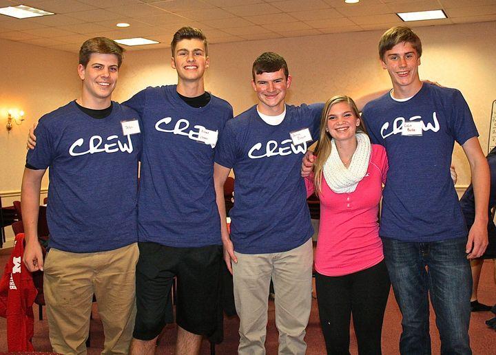 The Crew T-Shirt Photo