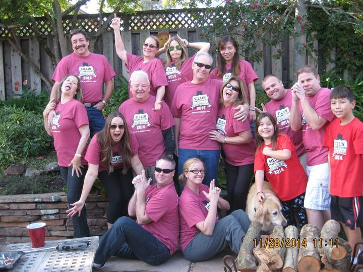 Thanksgiving Shenanigans T-Shirt Photo