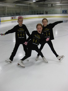 Team Millennium Skaters Skate Well With Others T-Shirt Photo