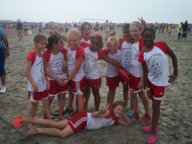 Wildcats Soccer Wild In Wildwood! T-Shirt Photo