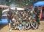 Boot camp team photo