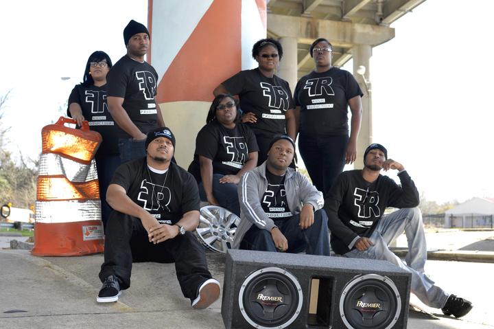 We Are Free Roam T-Shirt Photo