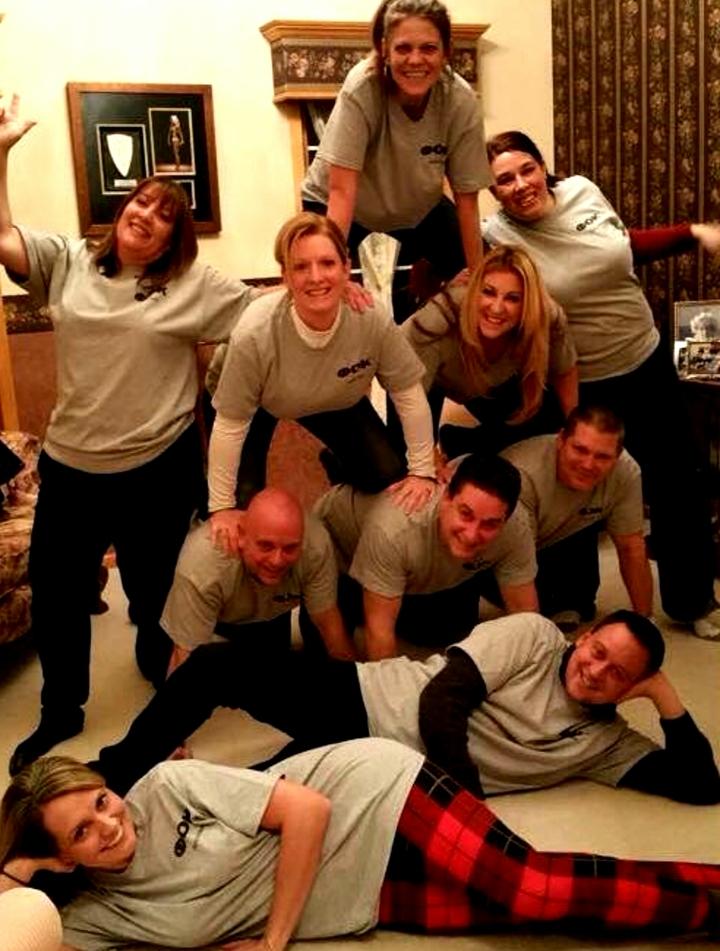 Celebrating Life T-Shirt Photo