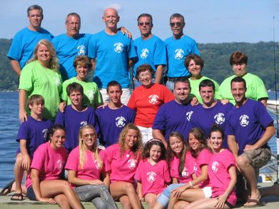 2008 Owen Reunion T-Shirt Photo