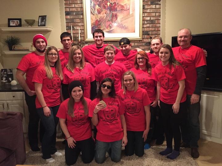 Catan Tournament Of Champions T-Shirt Photo