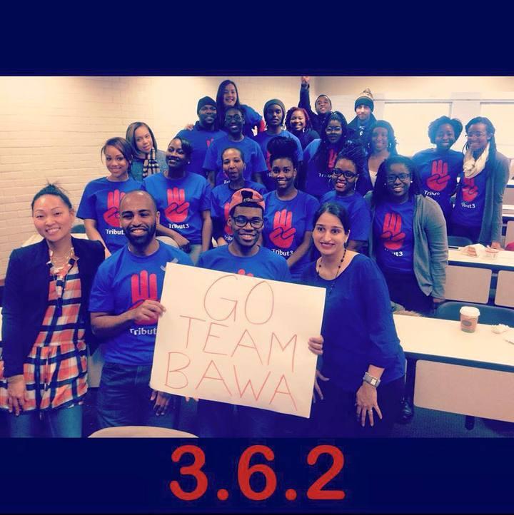 Law School Tribut3s T-Shirt Photo