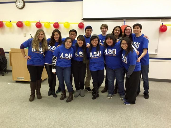 Grcc's Asu @ Lunar New Year Festival T-Shirt Photo