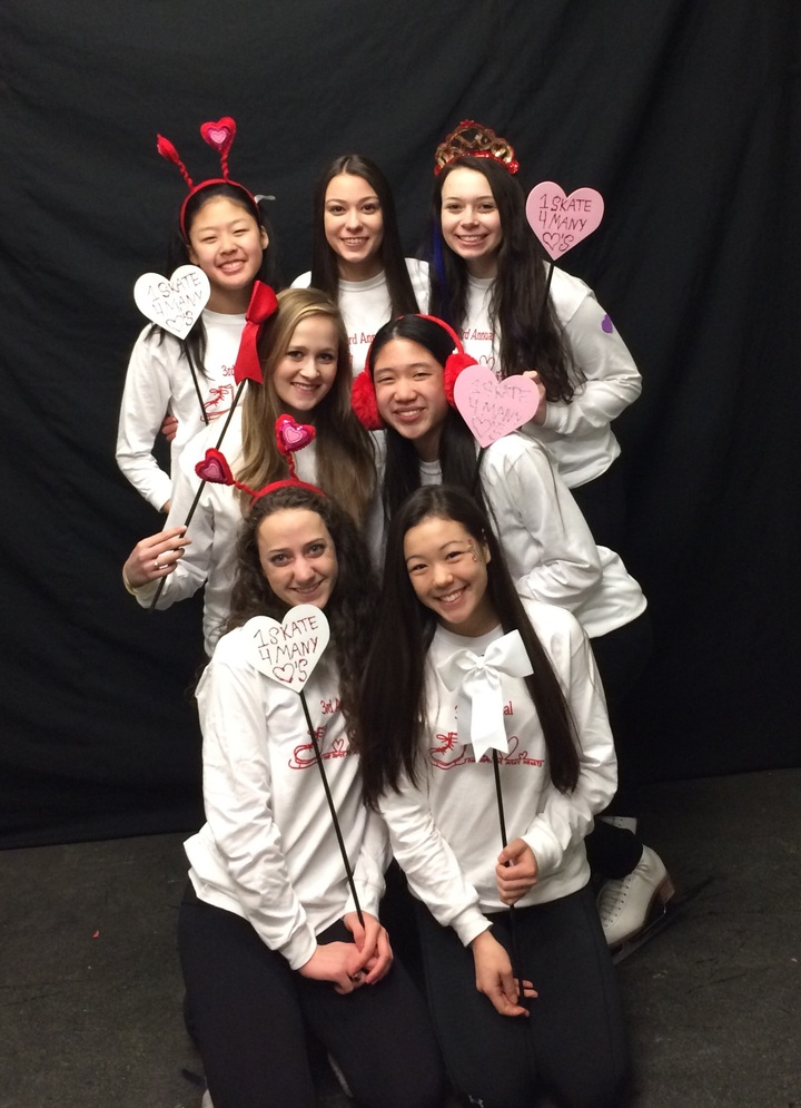One Skate For Many Hearts T-Shirt Photo