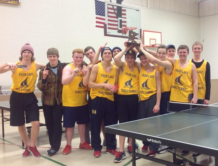 Hs State Tournament Team Photo T-Shirt Photo