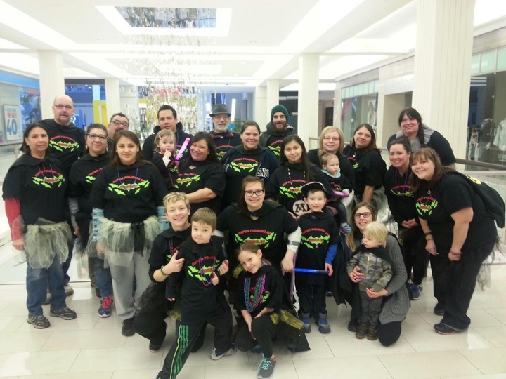 Jdrf One Walk Twin Cities T-Shirt Photo