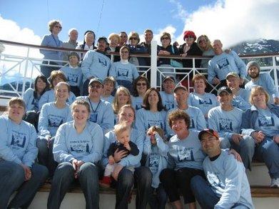 Aventure On The High Seas T-Shirt Photo