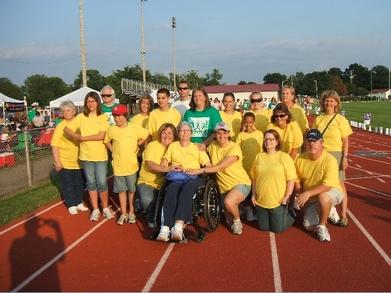 Team Bp Helios. T-Shirt Photo