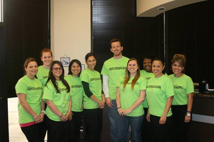 Cypress Springs Family Dentistry T-Shirt Photo