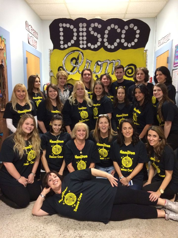 Talented Teachers T-Shirt Photo