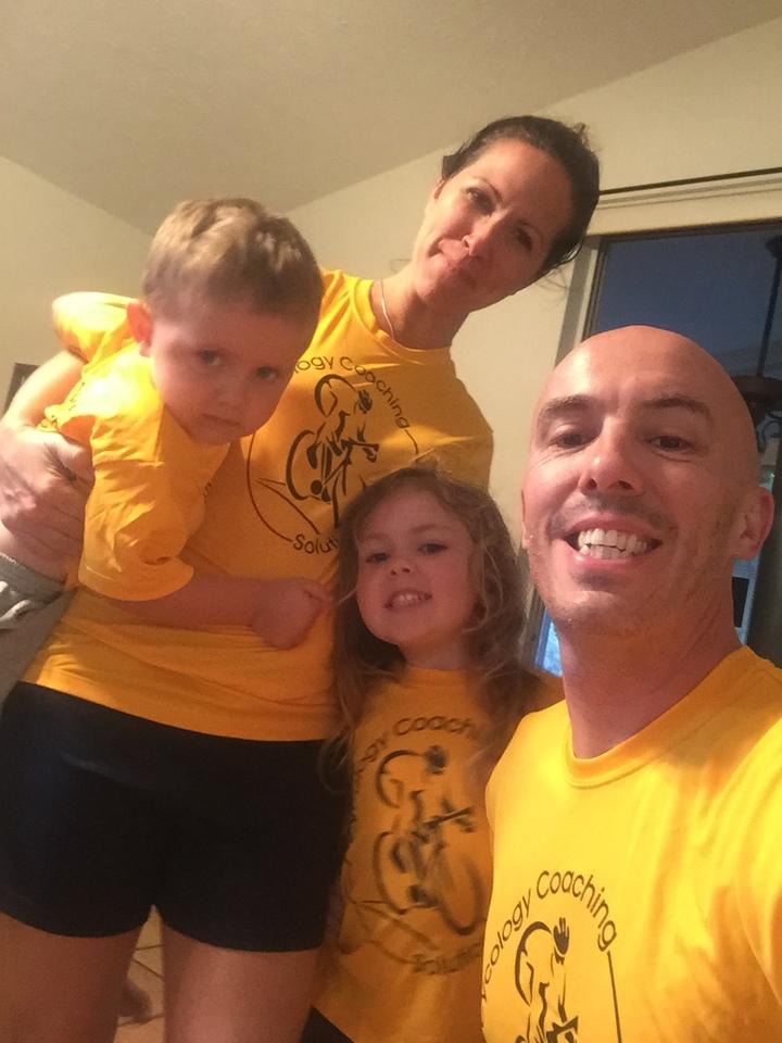 Ccs T-Shirt Photo