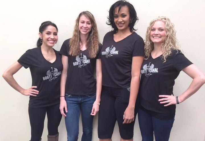 Rockstar Crew T-Shirt Photo