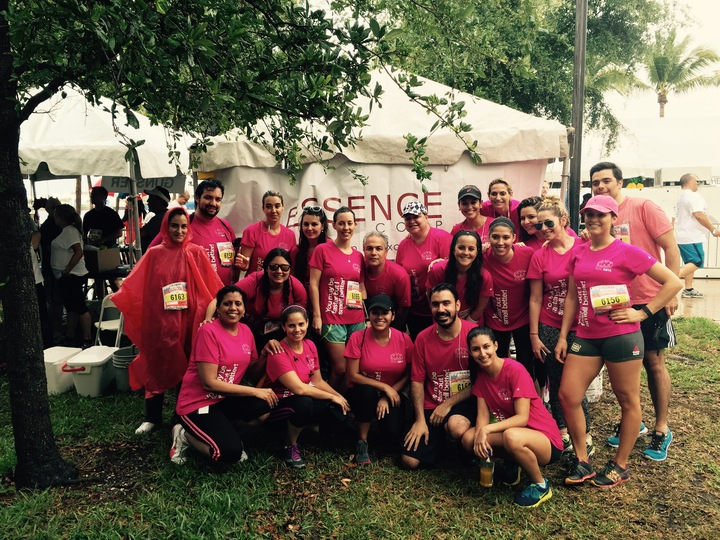Essence Corp Corporate Rune 2015 T-Shirt Photo