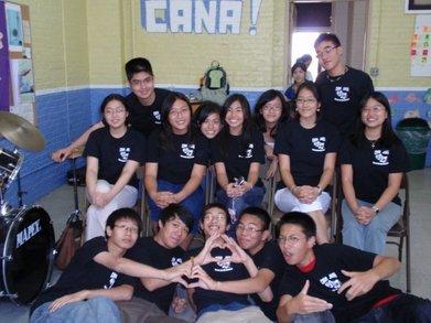 Cana Jams T-Shirt Photo