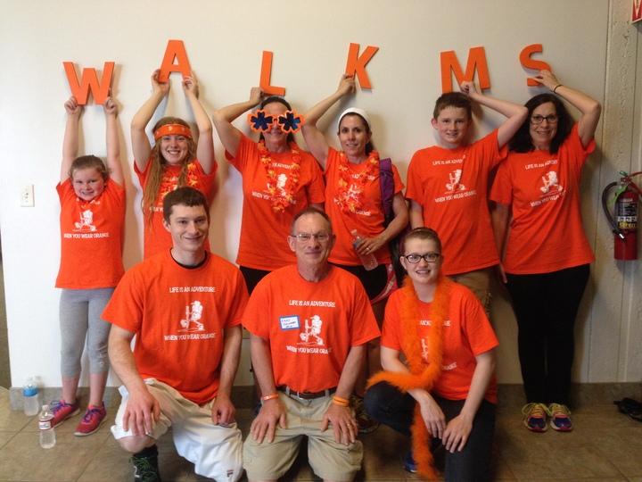 Team Aspen T-Shirt Photo