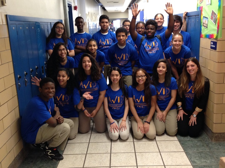 Avid Rules T-Shirt Photo