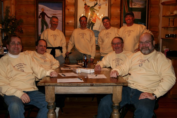 Brew Derby   30th Yr T-Shirt Photo