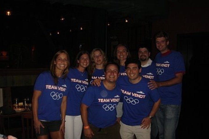 Olympic Trials T-Shirt Photo