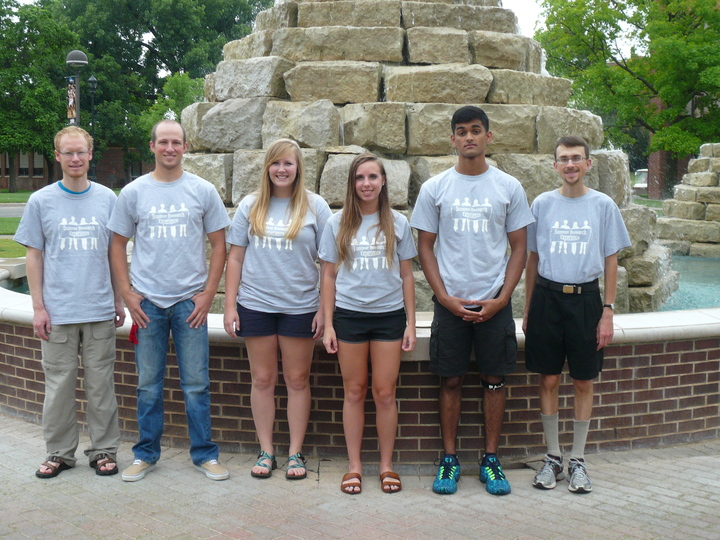 Snu Summer Research Experience T-Shirt Photo