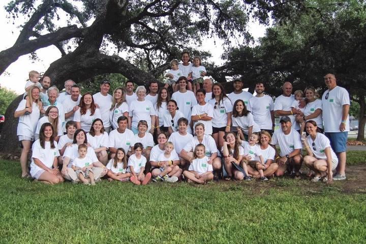 Reeder Reunion 2015 T-Shirt Photo