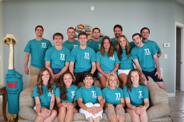 Totally Topsail T-Shirt Photo