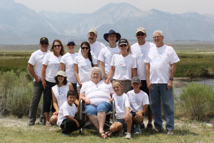 Kaff Family Vacation T-Shirt Photo