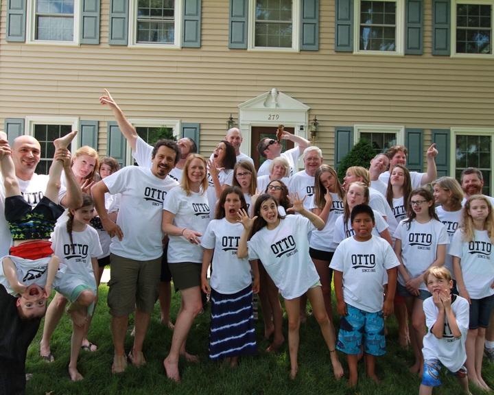 Otto Fest T-Shirt Photo