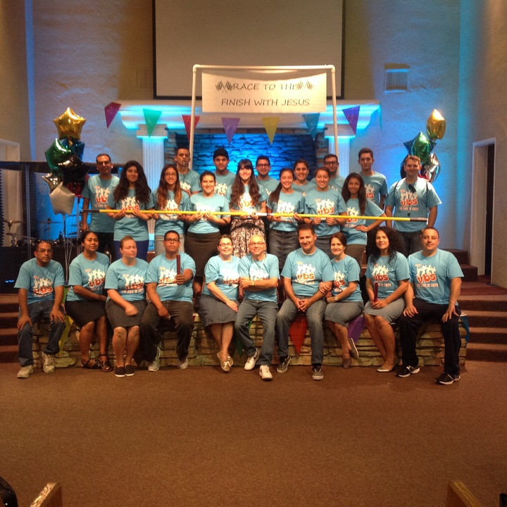 Vbs Modesto, Ca T-Shirt Photo