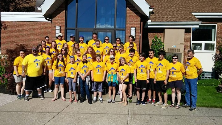Mission Trip 2015 T-Shirt Photo