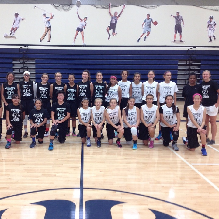 Ccsa All Star Game 2015 T-Shirt Photo
