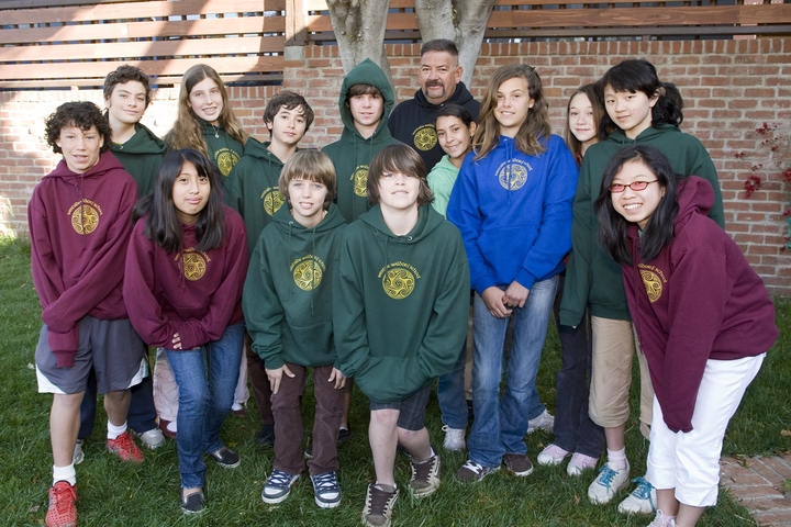 Sixth Grade Hoodies T-Shirt Photo