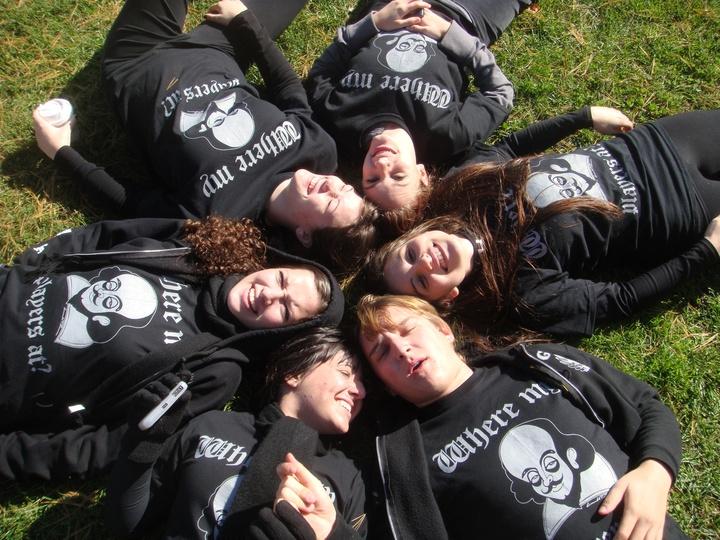 10th Annual Bard A Thon! T-Shirt Photo