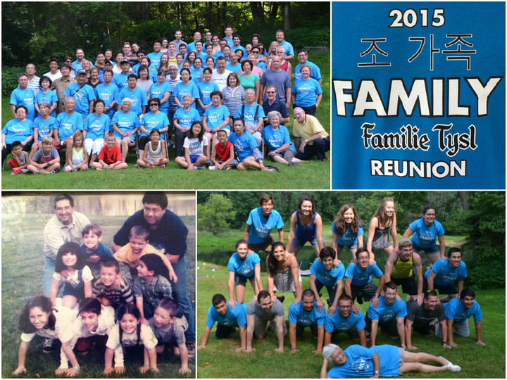 Our Family Reunion T-Shirt Photo
