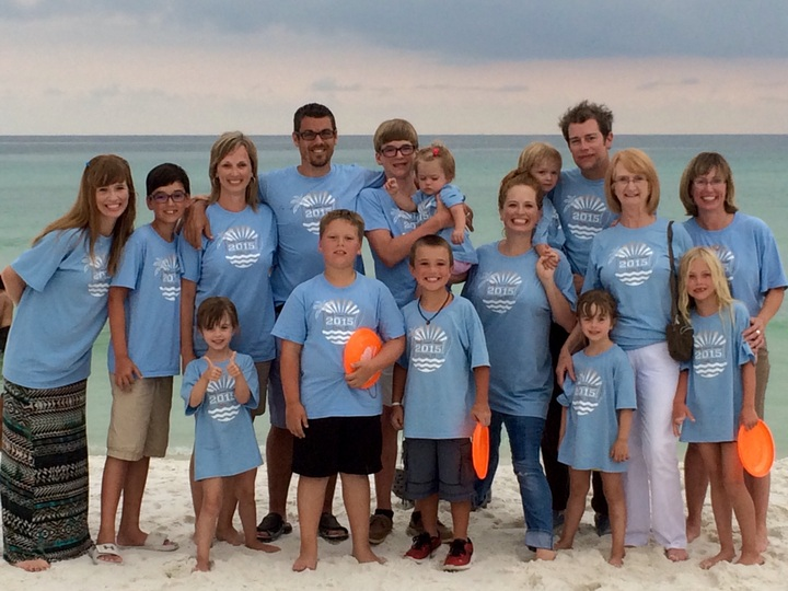 Destin Vaca15 T-Shirt Photo