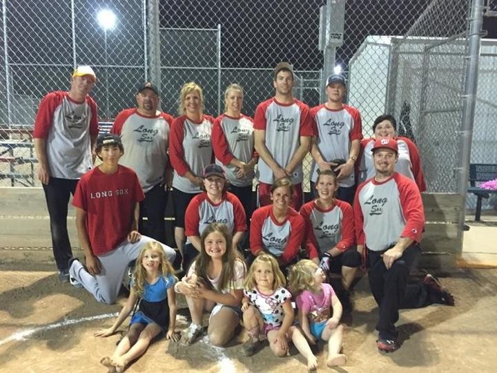 Team Long Sox T-Shirt Photo