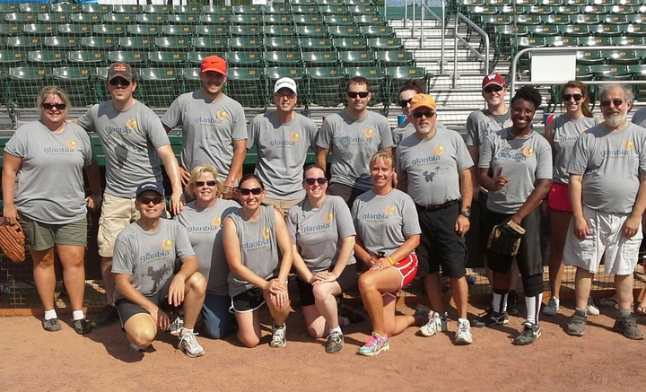 Glanbia Softball Championship! T-Shirt Photo