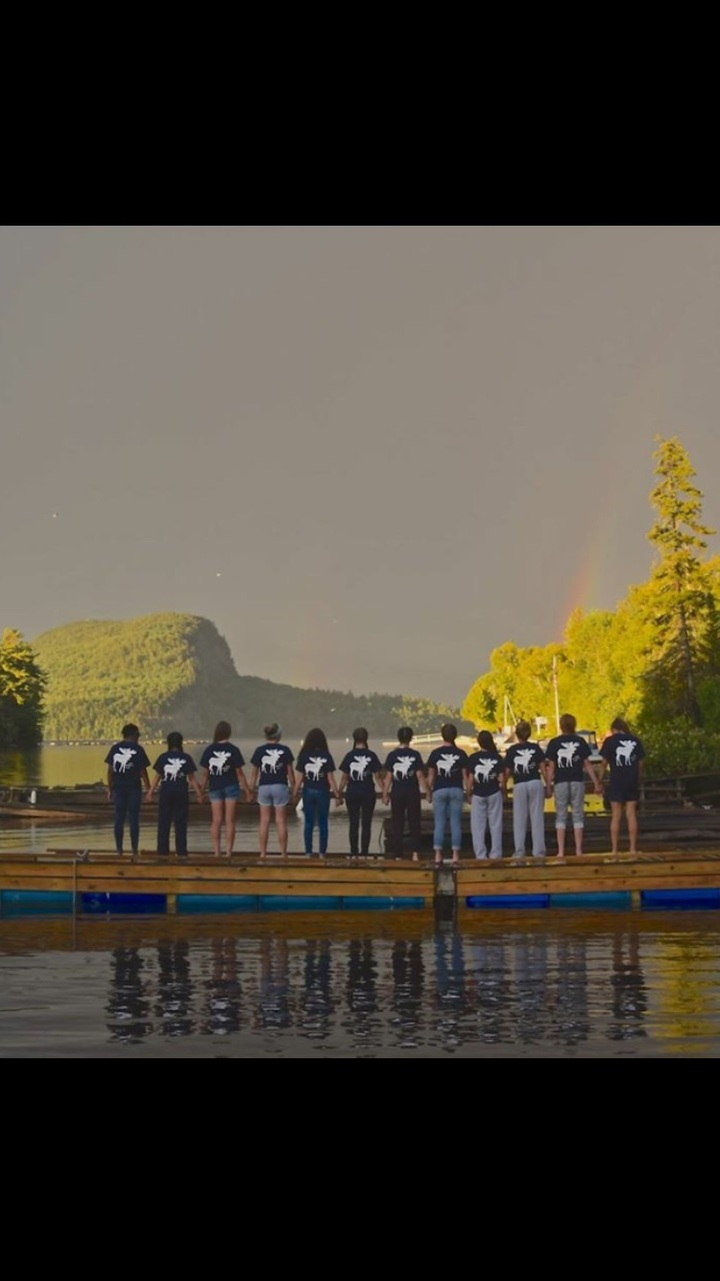 Moosehead Lake  T-Shirt Photo