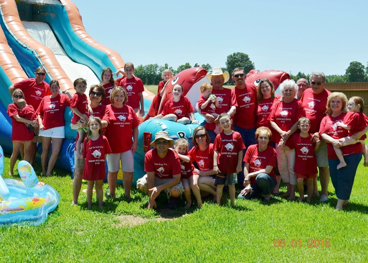 Beat The Heat Summer Party! T-Shirt Photo