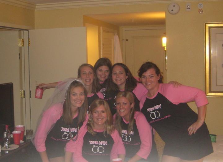 Team Kate T-Shirt Photo