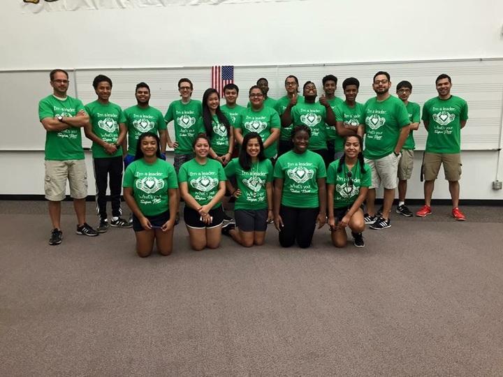 Big Bear Band Leadership T-Shirt Photo