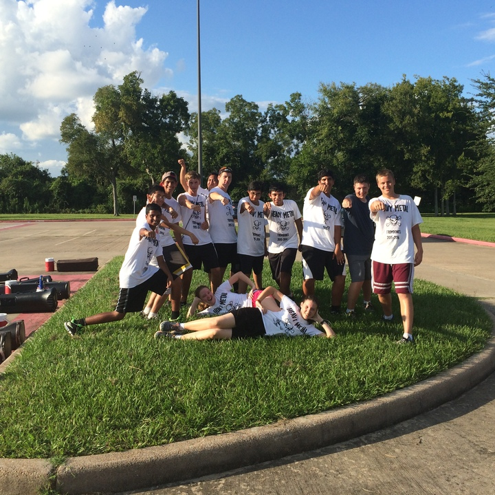 Sfa High School Trombones T-Shirt Photo