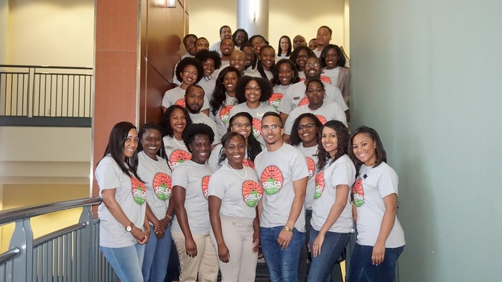 Srblsa Chapter Leadership Retreat T-Shirt Photo
