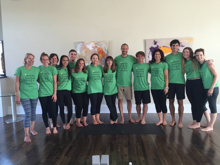 Seva Event 2015 T-Shirt Photo