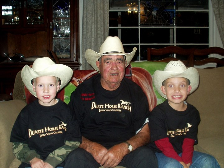 Three Amigos T-Shirt Photo