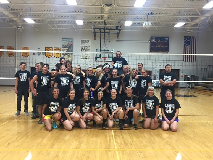 Pphs Seniors 2016 T-Shirt Photo